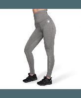 Леггинсы Gorilla Wear Annapolis Work Out Legging S Gray (9190780001)