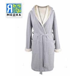 Домашняя одежда ― женские халаты и пижамы