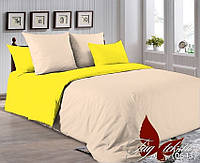 ТМ TAG Комплект постельного белья P-0807(0643)