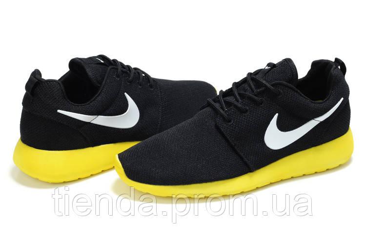 e4b1afcf Мужские Кроссовки Nike Roshe Run -
