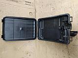 Корпус блока управления Audi A6 C5 8d0927355a  8d0927613, фото 5