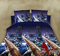 Комплект постельного белья R1763