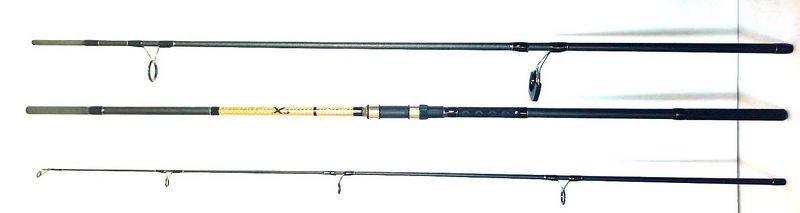 Карповик Feima Legend Carp, 3,6м, 3 сек., тест 3,5LBS