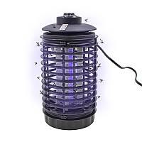 Электрический уничтожитель насекомых и комаров Lesko sjz-189 4Вт 220В 20м² с петелькой для подвешивания
