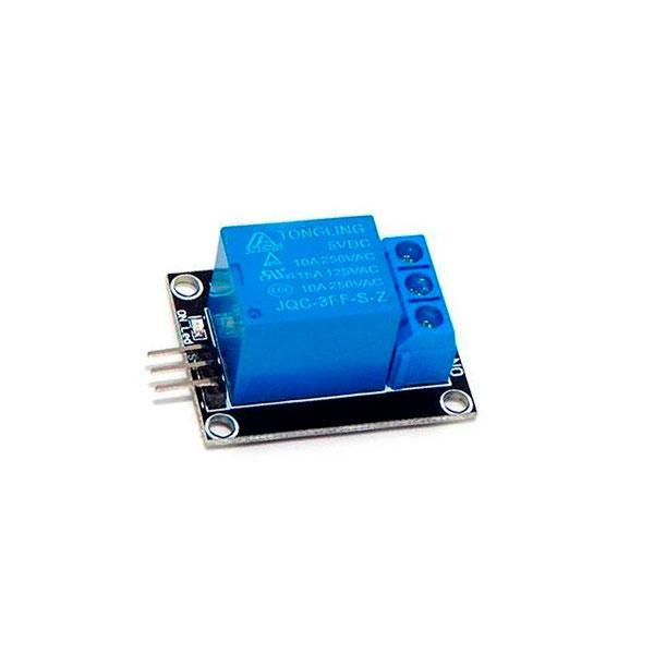 Модуль Arduino 1-канальный 5V