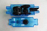 Машинка для очищення ланцюга (мийка ланцюга), фото 2