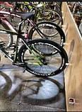 Кріплення на стіну для шосейного велосипеда, підвісний кронштейн, тримач для велосипеда на стіну, фото 9