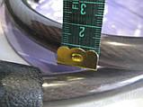 Трос протиугінний під ключ посилений (TONYON),Велозамок,мотозамок протиугінний Tonyon 18mm-1200mm, фото 6
