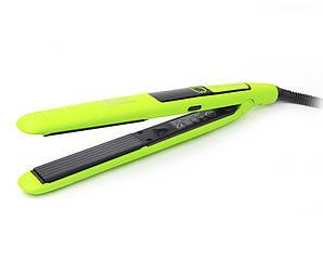 Гофре для волосся TICO Professional Volume Crimper Green (100227)