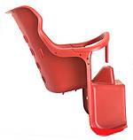Дитяче велокрісло, сидіння для перевезення дітей на багажник, фото 8