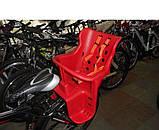 Дитяче велокрісло, сидіння для перевезення дітей на багажник, фото 10