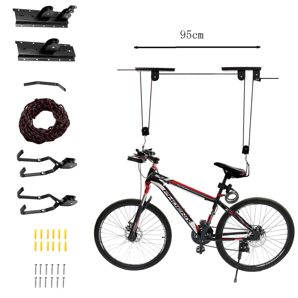 Стельове кріплення, підвісний кронштейн для велосипеда