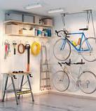Стельове кріплення, підвісний кронштейн для велосипеда, фото 10
