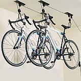 Стельове кріплення, підвісний кронштейн для велосипеда, фото 2