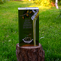 Оливковое масло Olio Extra Vergine di Oliva Selezione ORO 5л., Италия