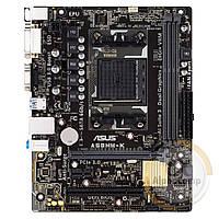 Материнская плата Asus A68HM-K (FM2+/AMD A68H/2×DDR3) БУ