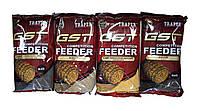 Поступление прикормки Traper GST feeder Competition