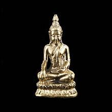 Статуетка Будда