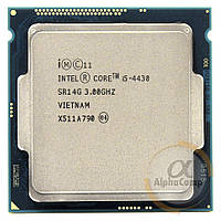 Процессор Intel Core i5 4430 (4×3.00GHz/6Mb/s1150) БУ