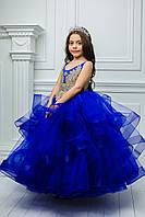 """Модель """"ЕМІЛІЯ"""" - дитяча сукня / детское платье"""