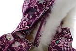 Евро трансформер розовый в звездочку, фото 6