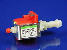 Насос для моющего пылесоса Thomas, Zelmer, LG, Bosch 20W ULKA Type EP8LT 230V (756470) (619.0145)