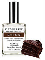 Парфуми/Духи Demeter - Шоколадний торт (Devils Food)