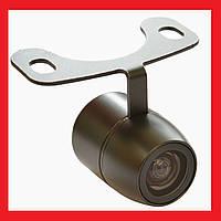 Универсальная камера заднего вида A-170  накладная и врезная