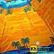Пляжный складной зонт с наклонным механизмом   1.8м, фото 3
