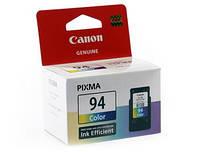 Картридж Canon CL-94 PIXMA Ink Efficiency E514 Color, 8593B001