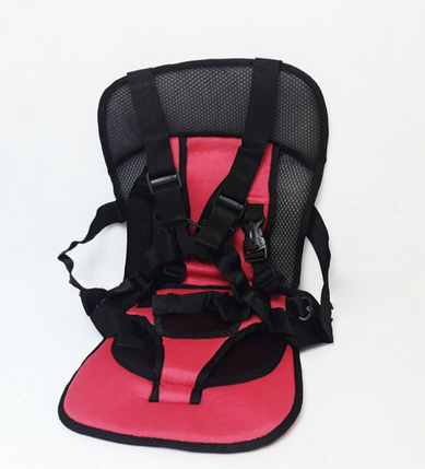 Дитяче бескаркасне автокрісло Multi-Function Car Cushion, фото 2