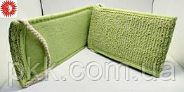 Мочалка для душа массажная SPL Back scrubber belt длинная 7990