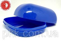 Мыльница для мыла SPL Soar Box пластиковая цветная