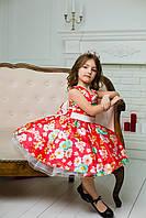 """Модель """"СИЛЬВІЯ"""" - дитяча сукня / дитяче плаття"""