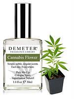 Парфуми/Духи Demeter - Каннабіс культурний (Cannabis Flower)