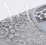 Женские парусиновые туфли. Лоферы. Loafers (36 р.), фото 5