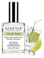 Парфуми/Духи Demeter - Джин-тонік (Gin & Tonic)
