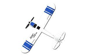 Самолёт радиоуправляемый VolantexRC Super Cub 761-3 500мм 3к RTF, фото 2