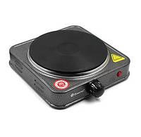 Электроплита настольная Domotec MS-5811 1 конфорка дисковая 1500W (2_009221)