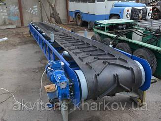 Конвейер для перемещения автобусов конвейер современные