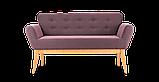 Серия мягкой мебели КОЛИБРИ WOOD, фото 2