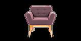 Серия мягкой мебели КОЛИБРИ WOOD, фото 4