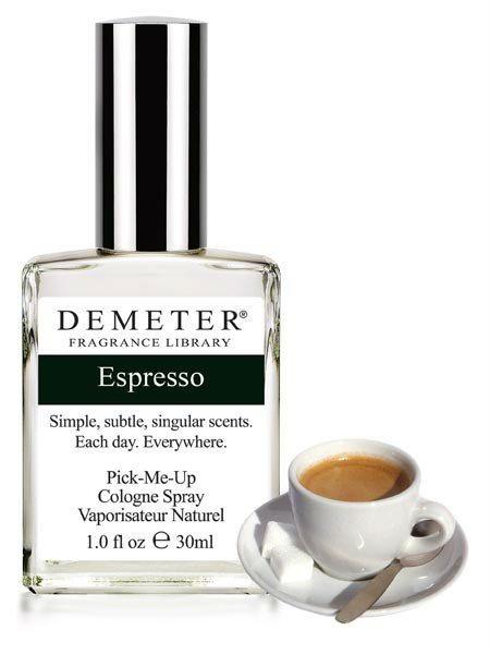 Парфуми/Духи Demeter - Eспрессо (Espresso)
