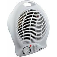 Обогреватель тепловентилятор дуйка Wimpex WX 425 2000W White