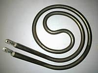 Электроспираль тонкая из нержавейки на ЭЛНУ