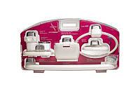 Комплект настенных аксессуаров для ванной и туалета, Prima Nova, 02901