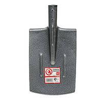 Intertool FT-2006 Лопата штыковая траншейная 0,8 кг