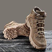 """Ботинки, полуботинки """"Ukr-Tec"""" койот 35-48 размеры."""