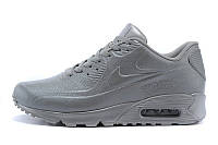 Мужские кроссовки Nike Air Max 90 VT Tweed  Grey Leather, фото 1