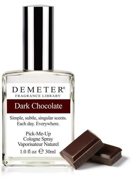 Парфуми/Духи Demeter - Темний шоколад (Dark Chocolate)